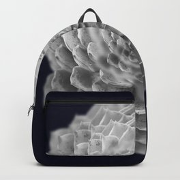 Succulents collage 2 Backpack