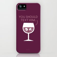 You Red My Mind Slim Case iPhone (5, 5s)