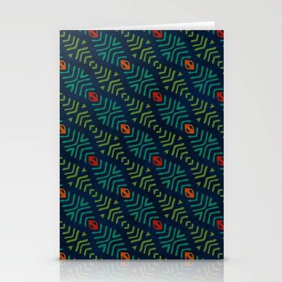 AMAZONIA Stationery Cards