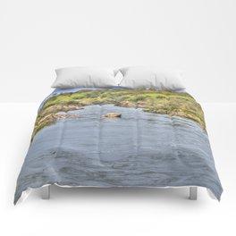 American River Comforters