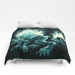 Werewolf. Comforters
