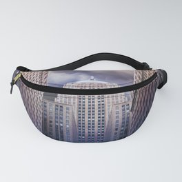 Enter The Board Fanny Pack