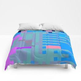 taintedcanvas107x2a Comforters