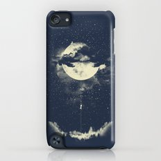 MOON CLIMBING iPod touch Slim Case