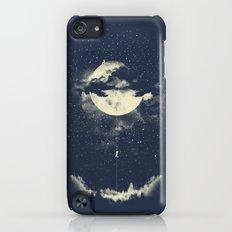 MOON CLIMBING Slim Case iPod touch