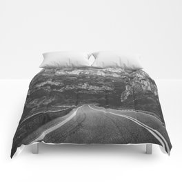 On the Road Comforters