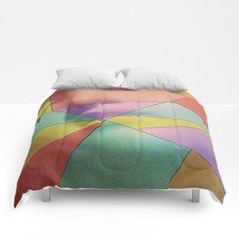 Effigy Comforters
