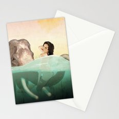 The Bath Stationery Cards