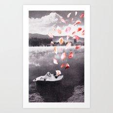 Hymn/Him Art Print