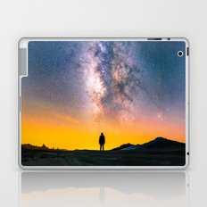 Heavens Above Laptop & iPad Skin