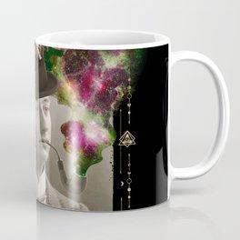 Odd Boy Coffee Mug