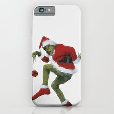 Christmas Grinch iPhone 6s Slim Case
