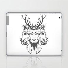 GOD II Laptop & iPad Skin