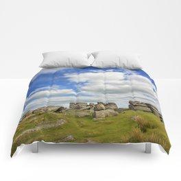 Dartmoor Tor Comforters