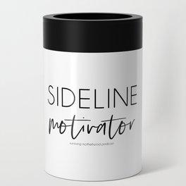 Sideline Motivator Can Cooler