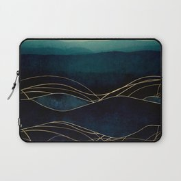 Indigo Waters Laptop Sleeve
