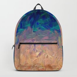 Jovian Fires Backpack