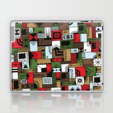 Not Home Alone Laptop & iPad Skin