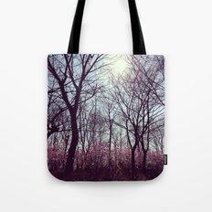 Good Morning Spring Tote Bag