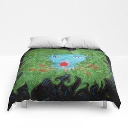 Lunaris Sirena Comforters