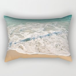 Beach Day Rectangular Pillow
