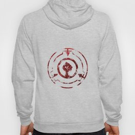 SCP Foundation: Mobile Task Force Symbol Hoody