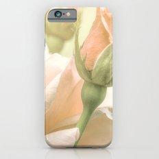 Gentle Roses Slim Case iPhone 6s