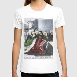 Italian Nuns T-shirt