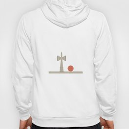 Kendama / passion obsession 1.4 Hoody