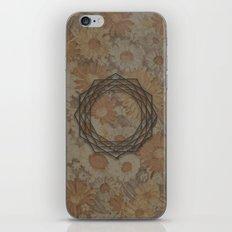 Geometrical 008 iPhone & iPod Skin