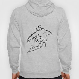 Sea Saw Hoody