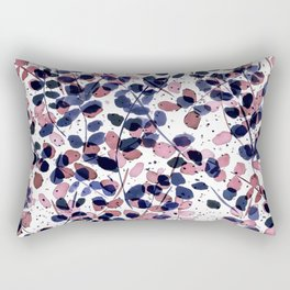 Synergy Indigo Rectangular Pillow
