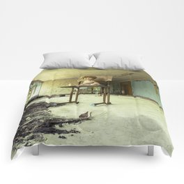 Chernobyl - лялька Comforters