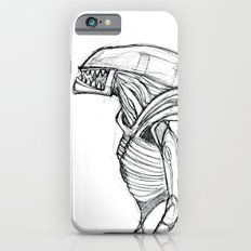 ALIEN3 SKETCH iPhone 6s Slim Case