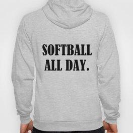 Softball Hoody