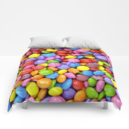 Candy!!! Comforters