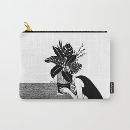 Tragedy makes you grow up Carry-All Pouch
