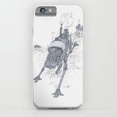 an even longer time ago iPhone 6s Slim Case