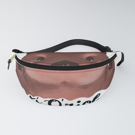 It's O'right Fanny Pack