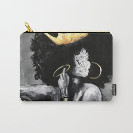 Naturally Queen VI Carry-All Pouch