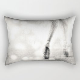 Andante Rectangular Pillow