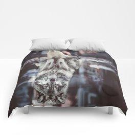 Teen Wolf by GEN Z Comforters