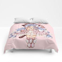 Kitty Princess Comforters