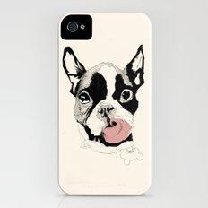 The American Gentleman Slim Case iPhone (4, 4s)