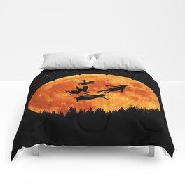 Take Me To Neverland Comforters