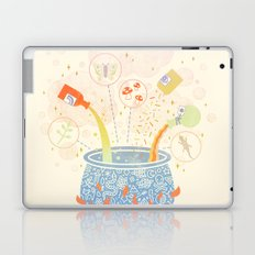 Dream Potion Laptop & iPad Skin