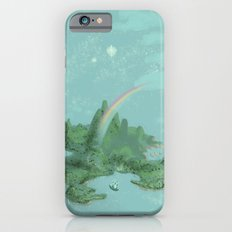 Neverland iPhone 6s Slim Case
