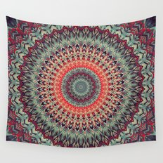 Mandala 300 Wall Tapestry