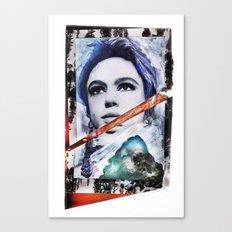 11/16 Canvas Print