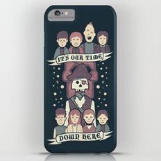 Down Here Slim Case iPhone 6 Plus